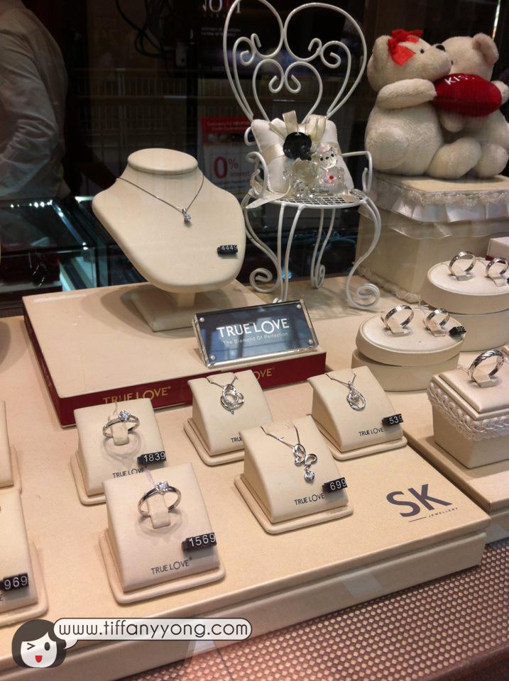 SK Jewellery