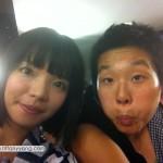 Day 3: Jasmine and me~