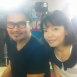 Day 5: Mervin Wee (Cheryl Wee's dad)- guest for the day
