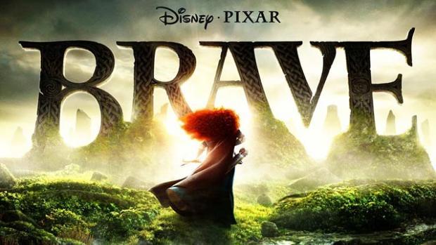 brave movie