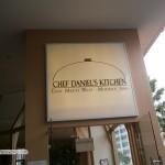 Chief Daniel's Kitchen