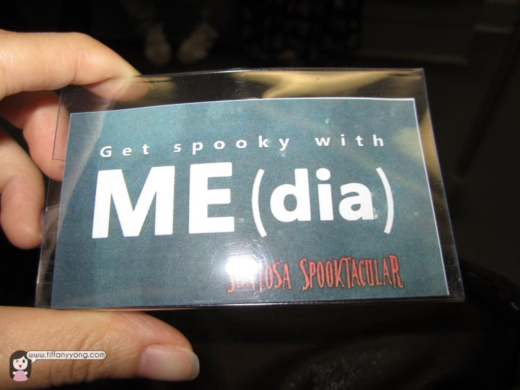 spooktacular sentosa