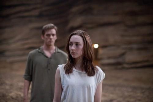 Wanda with Ian