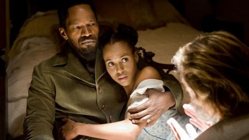 121412-celebs-jamie-foxx-kerry-washington-django-unchained