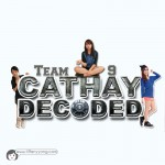 CNOS2 Challenge 4: Cathay Decoded BTS