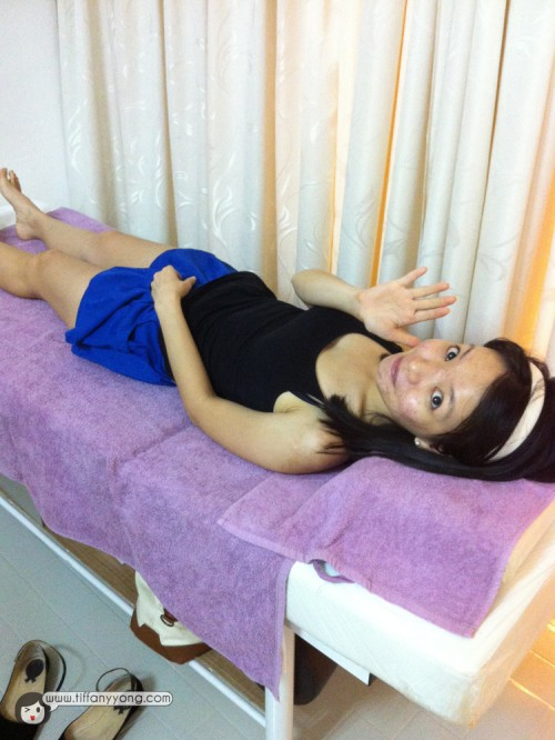 Chung Yung Fang TCM Clinic acne
