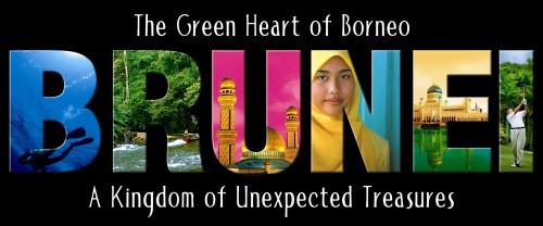 brunei tourism