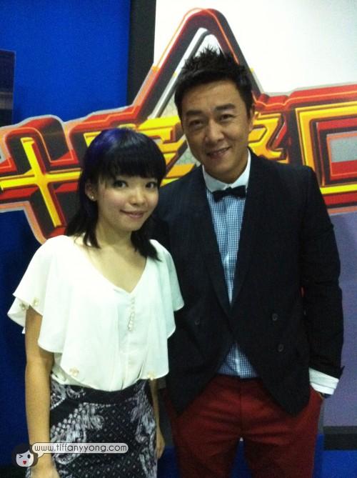 Guo Liang 郭亮