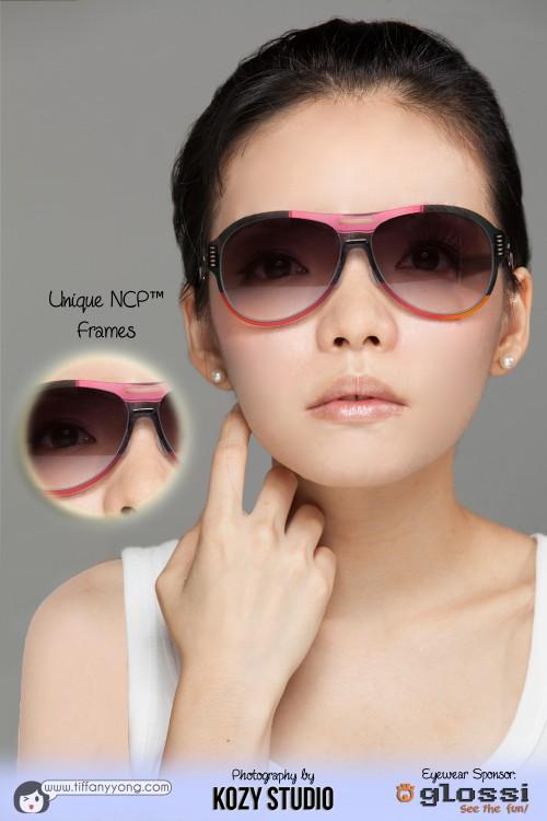 Glossi Eyewear Unique NCP