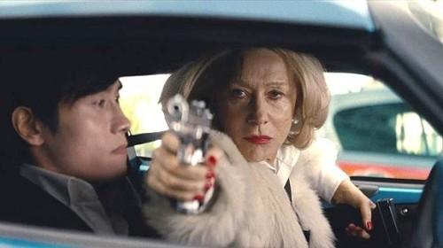 Helen Mirren Red 2