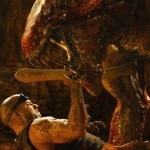 Riddick 2013 Movie Review