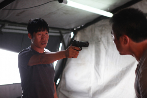 the flu korean movie