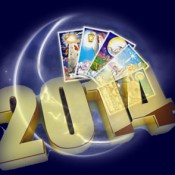 Lynzabel Lee's 2014 Tarot Forecast