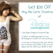 [Review] Regina: Body Contouring Lipomassage Treatment