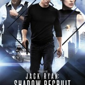 Jack Ryan: Shadow Recruit (2014) Movie Review