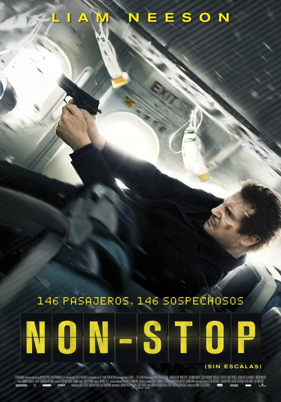Non-Stop 2014