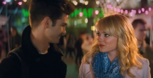 Amazing-Spider-Man-Peter-and-Gwen