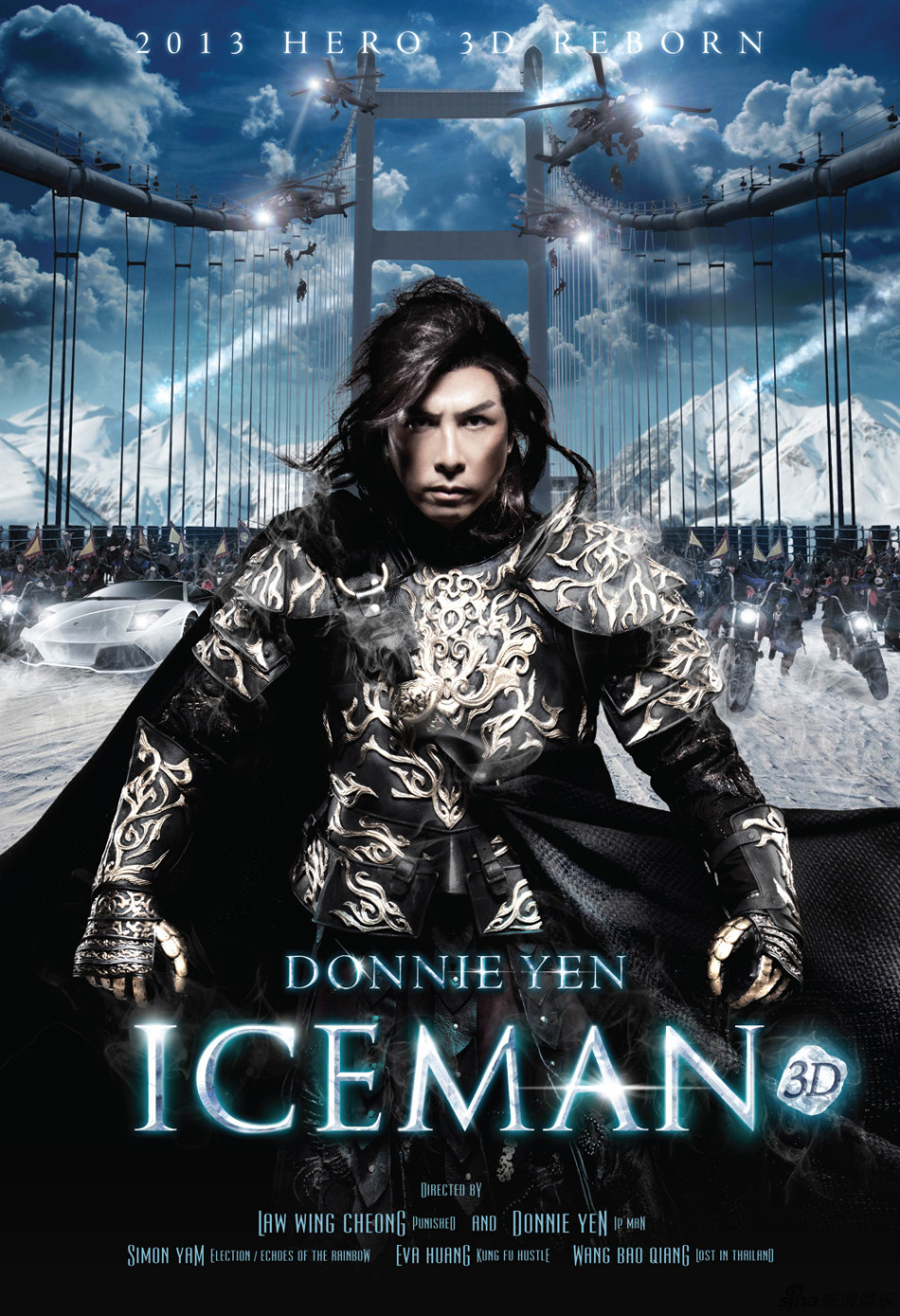 Download The Iceman Movie (2014) BluRay 720p