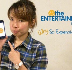 entertainer app