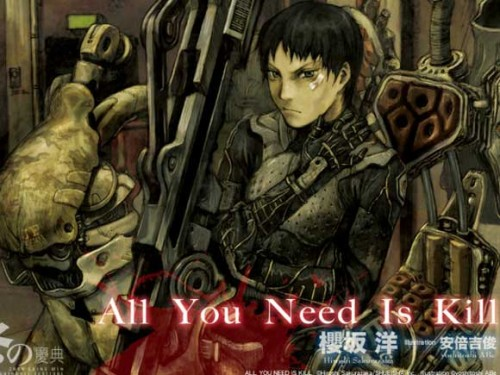 all-you-need-is-kill-hiroshi-sakurazaka