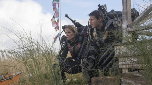 edge of tomorrow still