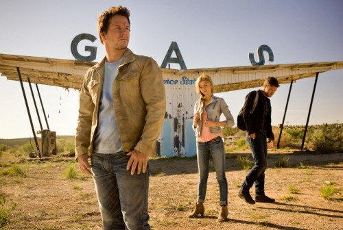 Wahlberg Age Of Extinction