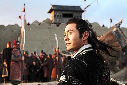 Zhuo Yihang