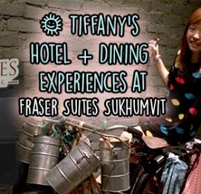 Fraser Suites Sukhumvit_Website Header