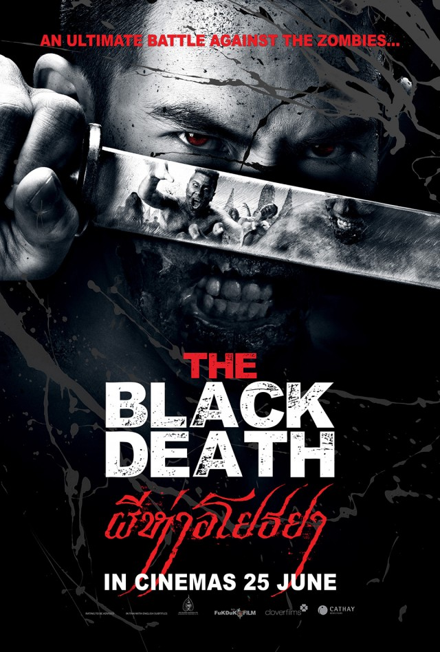 The Black Death VOSTFR WEBRiP