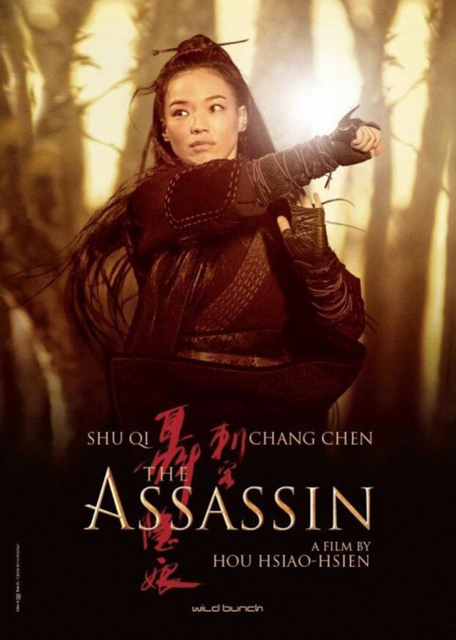 Assassin Poster
