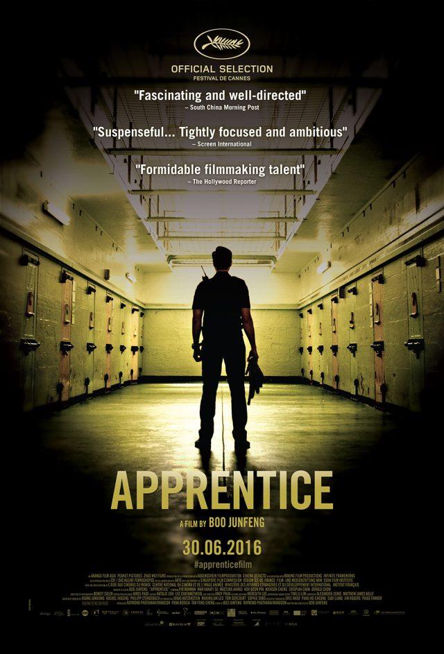 Apprentice Movie