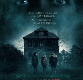 Dont Breathe Movie Poster