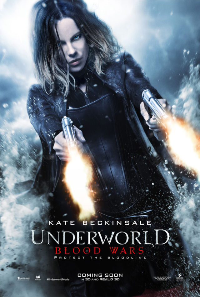 underworld Blood Wars Movie